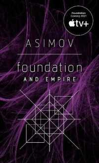 Link to an enlarged image of Foundation and Empire (Reissue)