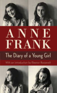 Anne Frank the Diary of a Young Girl (Re... by Frank, Anne Mooyaart-Doubleday, B. M. (TRN)