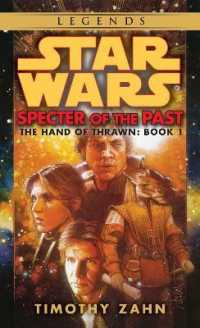 Link to an enlarged image of Specter of the Past (Star Wars: the Hand of Thrawn) (Reprint)