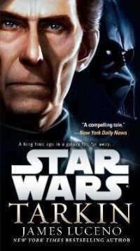 Link to an enlarged image of Tarkin (Star Wars) (Reissue)