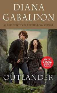 Link to an enlarged image of Outlander : Starz Tie-In Edition (Outlander) (TV Tie-in)