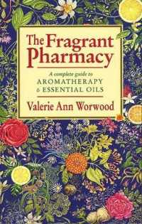 Link to an enlarged image of Fragrant Pharmacy -- Paperback / softback