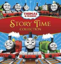 Link to an enlarged image of Thomas & Friends Storytime Collection (Thomas & Friends)