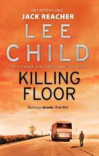 Link to an enlarged image of Killing Floor : (Jack Reacher 1) (Jack Reacher) -- Paperback