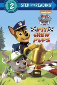 Link to an enlarged image of Pit-crew Pups (Step into Reading. Step 2) (STK)