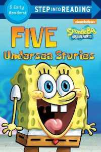 Link to an enlarged image of Five Undersea Stories (Step into Reading, Nickelodeon Step 2)