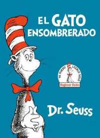 Link to an enlarged image of El gato ensombrerado / the Cat in the Hat : Beginner Books