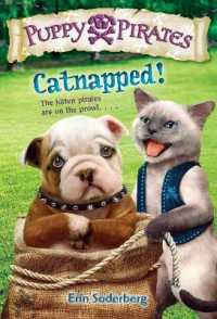 Link to an enlarged image of Catnapped! (Puppy Pirates) (DGS)