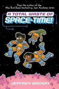 Link to an enlarged image of Space-Time 2 : A Total Waste of Space-time! (Space-time)