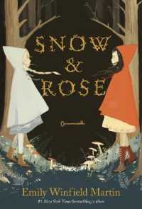 Link to an enlarged image of Snow & Rose