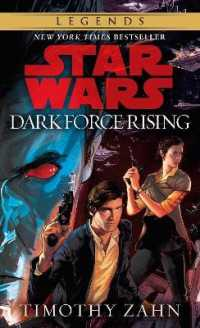 Link to an enlarged image of Dark Force Rising (Star Wars: the Hand of Thrawn) (Reprint)