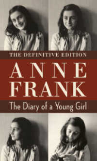 Link to an enlarged image of The Diary of a Young Girl : The Definitive Edition (Reprint)