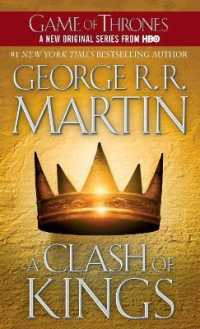 Link to an enlarged image of A Clash of Kings (A Song of Ice and Fire) (Reissue)