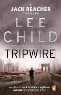 Link to an enlarged image of Tripwire : (Jack Reacher 3) (Jack Reacher) -- Paperback