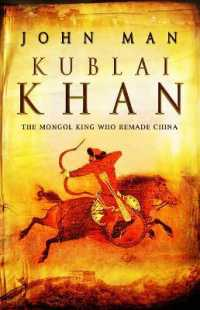 Link to an enlarged image of Kublai Khan -- Paperback / softback