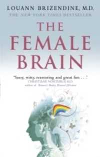 Link to an enlarged image of Female Brain -- Paperback / softback