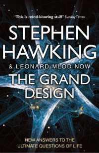 Link to an enlarged image of Grand Design -- Paperback / softback