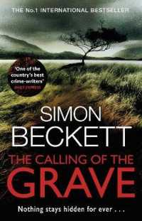 the calling of the grave beckett simon