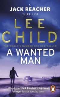 Link to an enlarged image of Wanted Man : (Jack Reacher 17) (Jack Reacher) -- Paperback