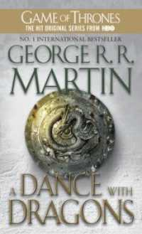 Link to an enlarged image of Dance with Dragons : A Song of Ice and Fire: Book Five (A Song of Ice and Fire)