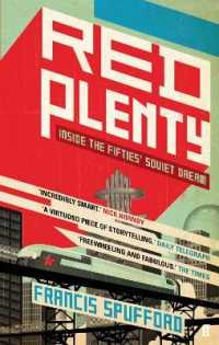 Link to an enlarged image of Red Plenty