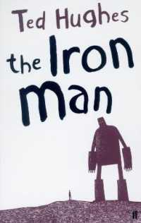 Link to an enlarged image of The Iron Man (Main)