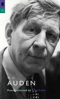 Link to an enlarged image of W. H. Auden (Main)