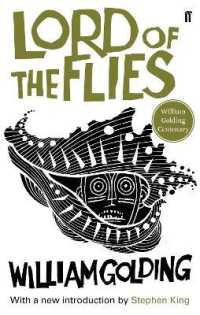 Link to an enlarged image of Lord of the Flies : With an Introduction by Stephen King