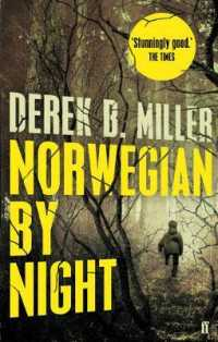 Link to an enlarged image of Norwegian by Night -- Paperback / softback (Main)