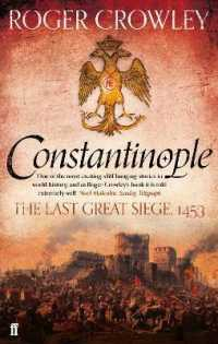 Link to an enlarged image of Constantinople : The Last Great Siege, 1453