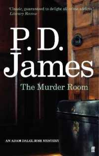 Link to an enlarged image of The Murder Room (Inspector Adam Dalgliesh Mystery) (Main)
