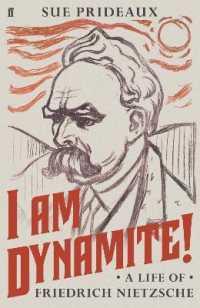 i am dynamite a life of friedrich nietzsche