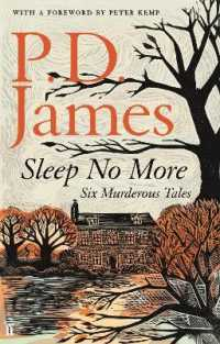 Link to an enlarged image of Sleep No More: Six Murderous Tales (Main)