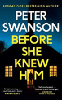 Before She Knew Him 9780571340668