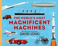 Link to an enlarged image of The World's Most Magnificent Machines