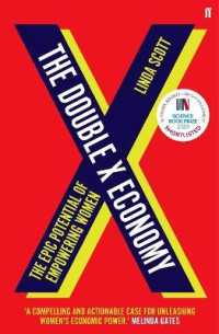 Link to an enlarged image of Double X Economy -- Paperback