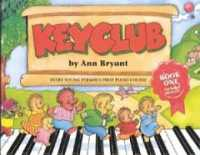 Link to an enlarged image of Keyclub Pupil's Book : This Way to Keyland Book 1 (Keyclub)
