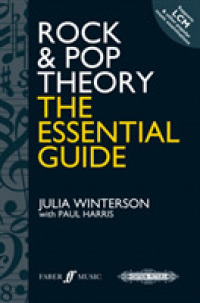 Link to an enlarged image of Rock & Pop Theory: the Essential Guide