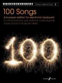 Link to an enlarged image of Easy Keyboard Library:100 Songs (Easy Keyboard Library) -- Paperback / softback