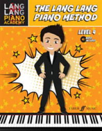 Link to an enlarged image of The Lang Lang Piano Method : Level 4, with Online Audio (Lang Lang Piano Academy; Faber Edition)