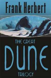 Link to an enlarged image of The Great Dune Trilogy: Dune, Dune Messiah, Children of Dune (Gollancz S.F.)