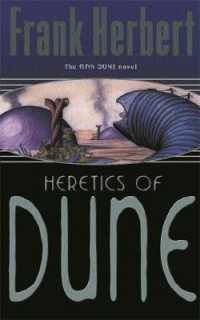 Link to an enlarged image of Heretics of Dune : The Fifth Dune Novel (Dune) -- Paperback / softback