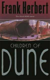 Link to an enlarged image of Children Of Dune: The Third Dune Novel (DUNE)