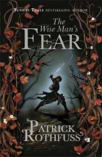Link to an enlarged image of Wise Man's Fear : The Kingkiller Chronicle: Book 2 -- Paperback / softback
