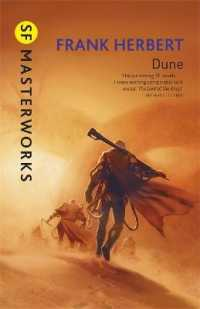 Link to an enlarged image of Dune : Now a major new film from the director of Blade Runner 2049 (S.F. Masterworks) -- Hardback