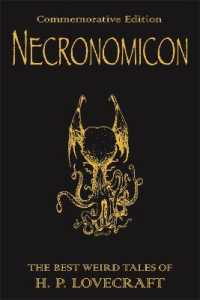 Link to an enlarged image of Necronomicon: The Best Weird Tales of H.P. Lovecraft (Gollancz S.F.)