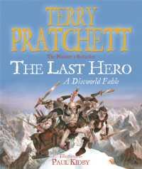Link to an enlarged image of Last Hero -- Paperback / softback