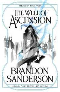 Link to an enlarged image of The Well of Ascension: Mistborn Book Two (Mistborn)