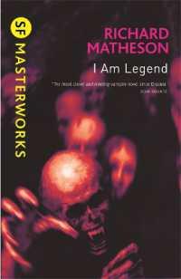 Link to an enlarged image of I Am Legend (S.F. Masterworks)