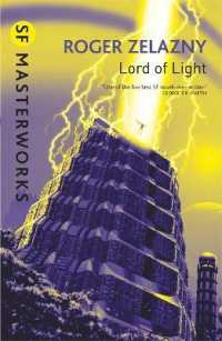 image of Lord of Light (S.F. Masterworks) -- Paperback / softback
